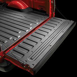 TechLiner™ Bed and Tailgate Protection