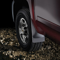 No-Drill DigitalFit® MudFlap
